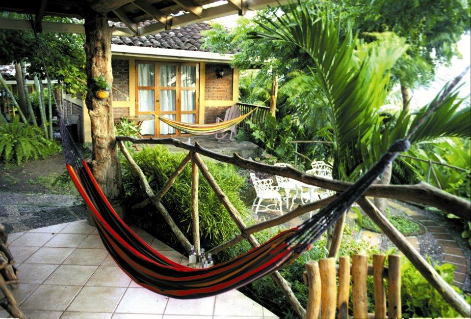 Hotel Villa Paraíso Ometepe – Nicaragua