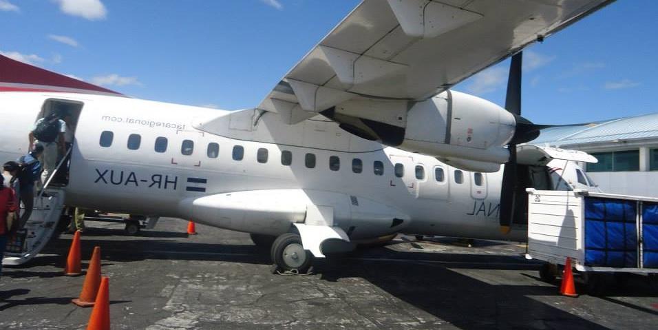 ¿Dónde comprar pasajes de avión baratos en Nicaragua?