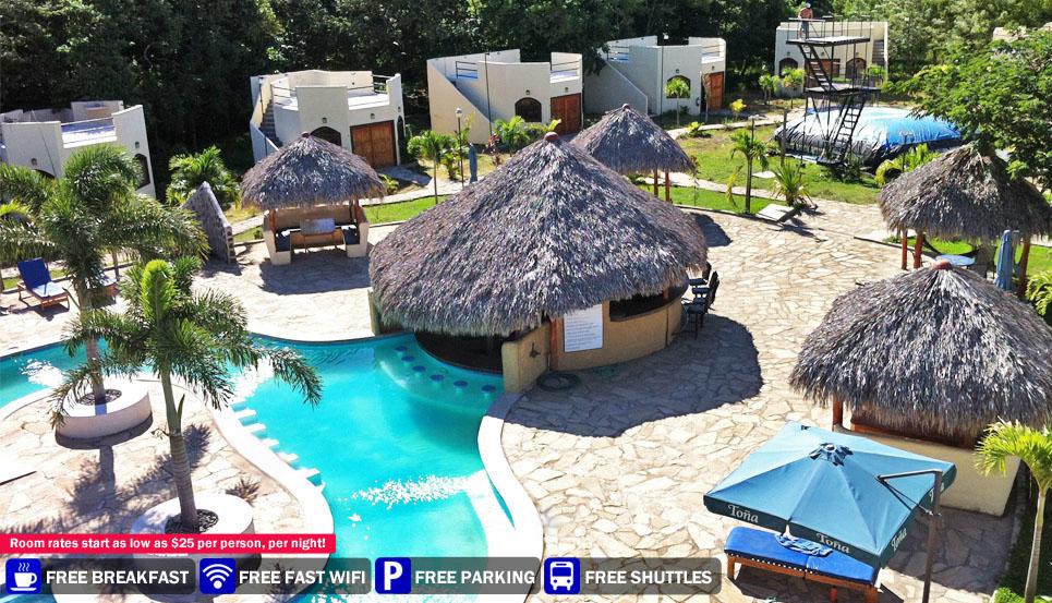 SurfRanch Hotels & Resort – San Juan del Sur, Nicaragua