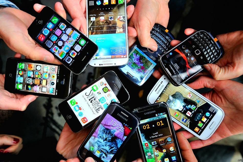 Las tiendas de Smartphones en Nicaragua