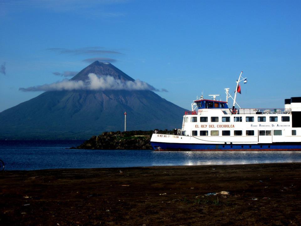 8 Razones para visitar la Isla de Ometepe en Nicaragua