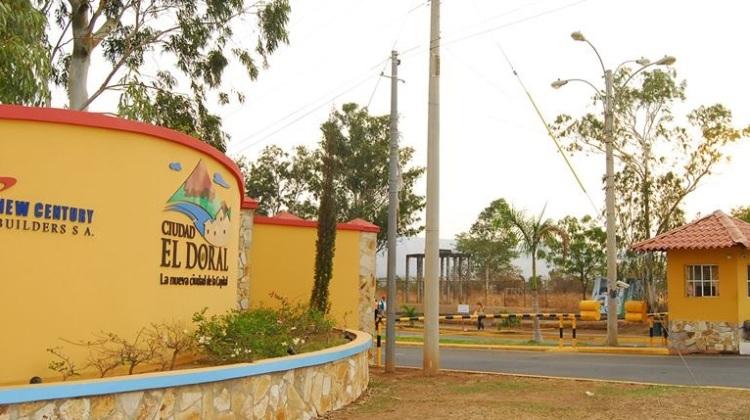 Ciudad El Doral , Nicaragua