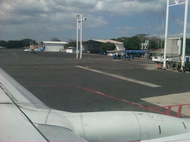 Sabes cual es el vuelo mas barato a Nicaragua