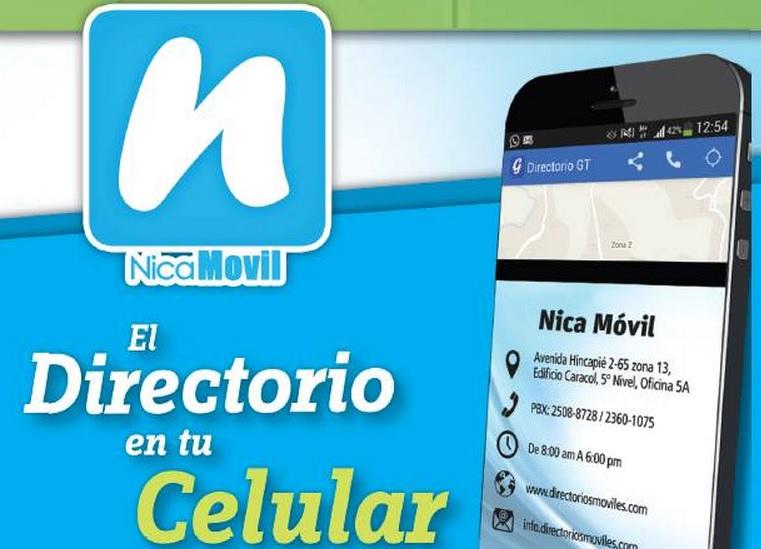 NicaMovil el Nuevo Directorio en Nicaragua