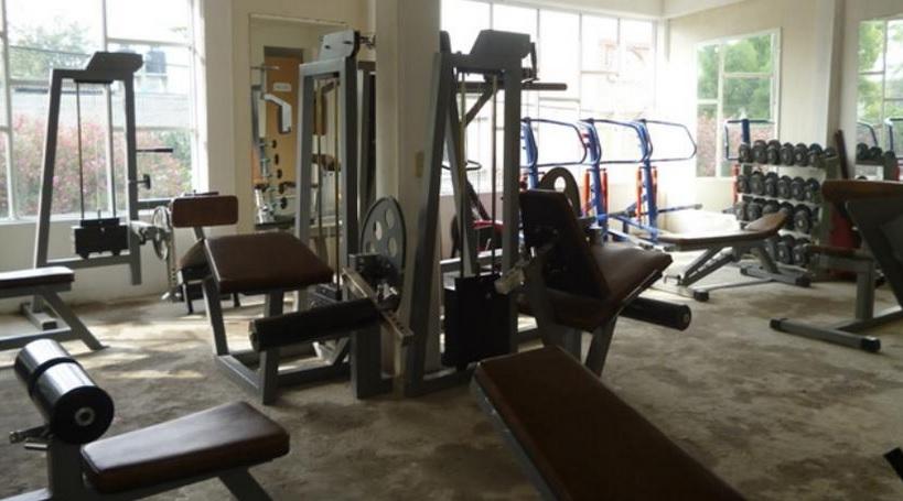 El negocio de los Gyms en Nicaragua