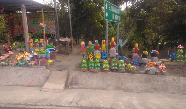 Donde comprar Artesanía Nicaragüenses