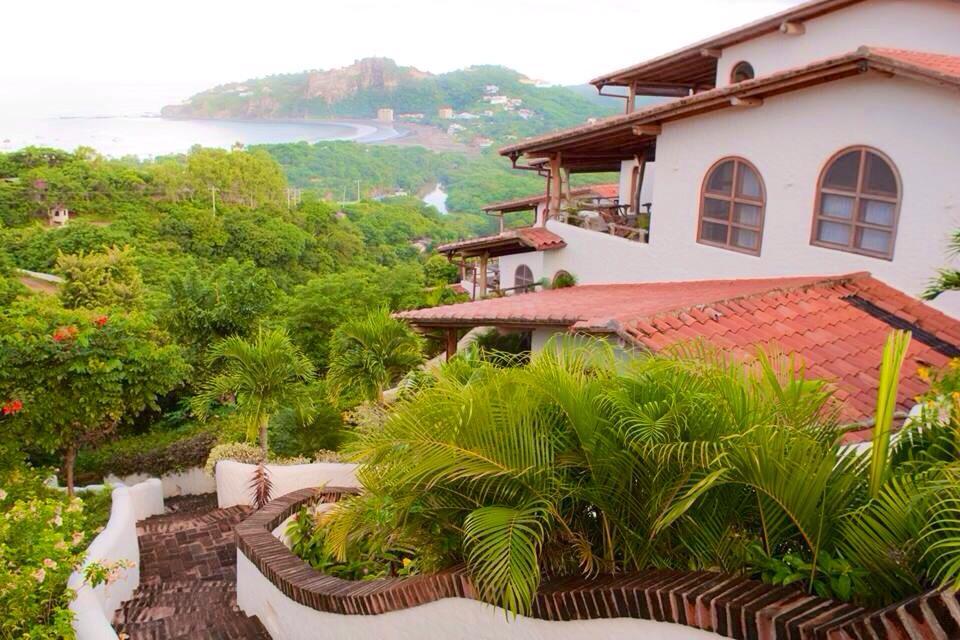 Casa Margarita San Juan del Sur Nicaragua