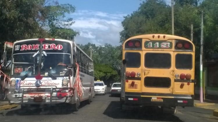 ¿Cómo recargar una tarjeta TUC en Managua?