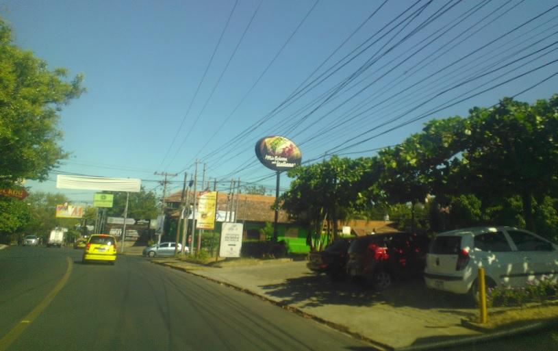 Clínicas veterinarias en Managua