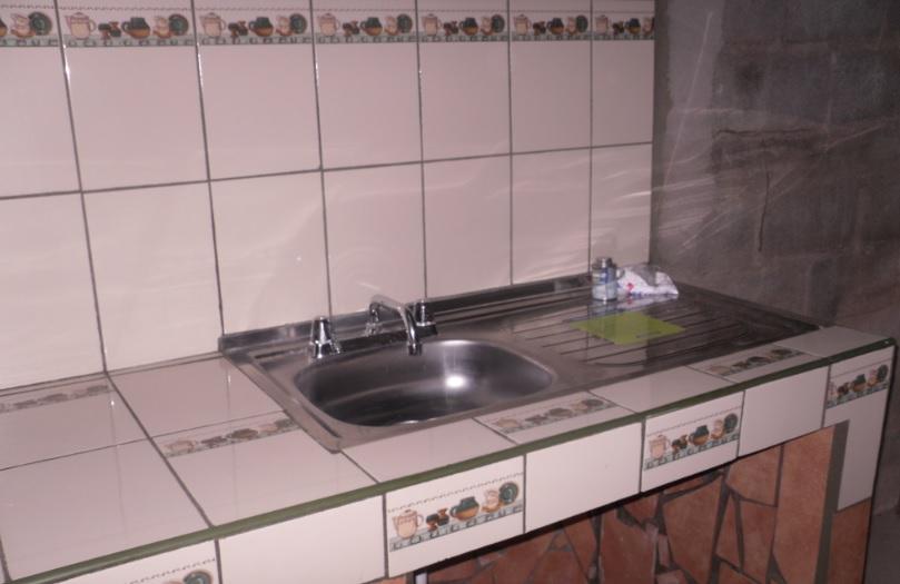 Mejorar tu cocina con azulejos