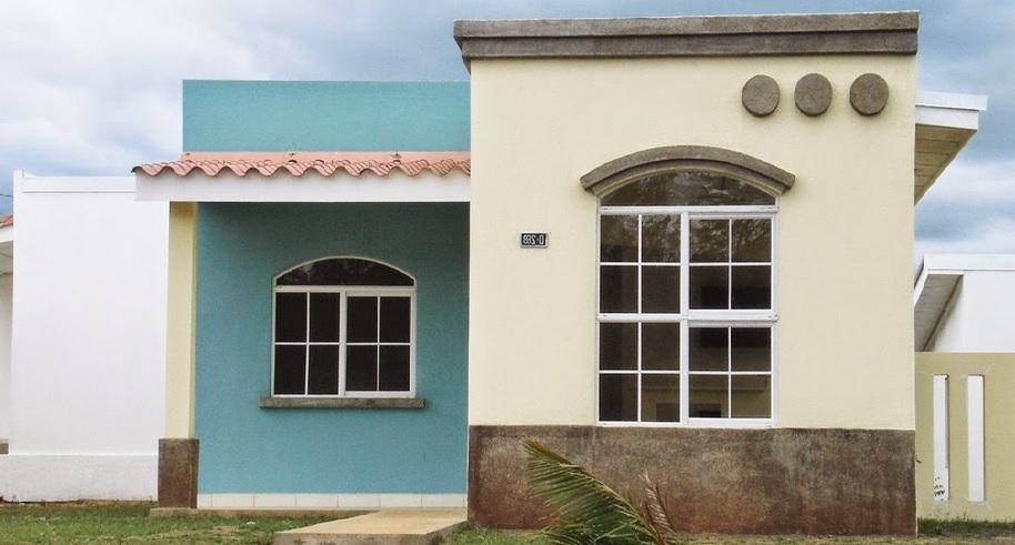 Condominios en Carretera a Masaya