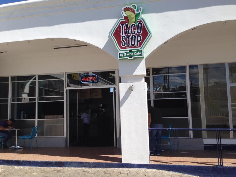 Taco Stop Managua
