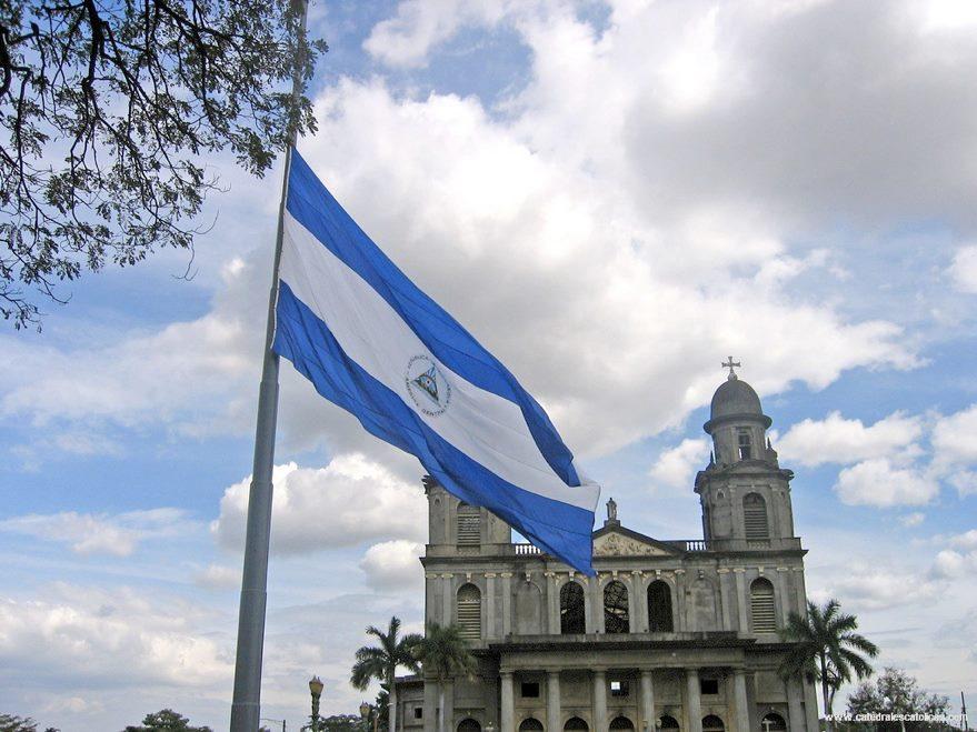 Como tramitar tu pasaporte Nicaragüense