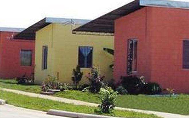 Alquilar una casa en Managua