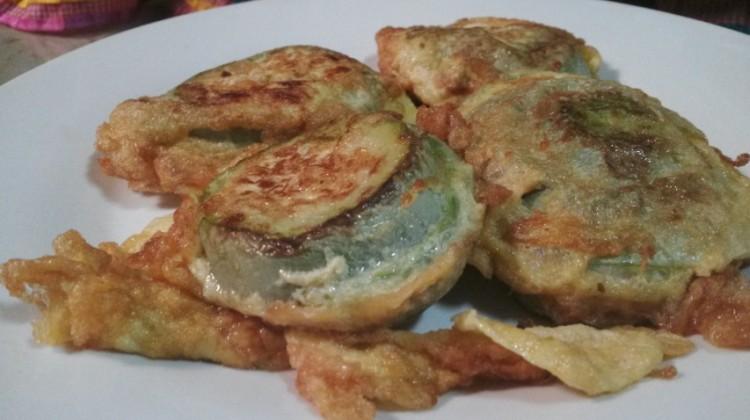 Cómo preparar Pescozones Nicaragüenses
