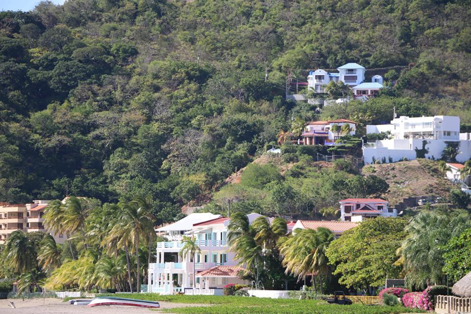 Lista de Hoteles en San Juan del Sur Nicaragua