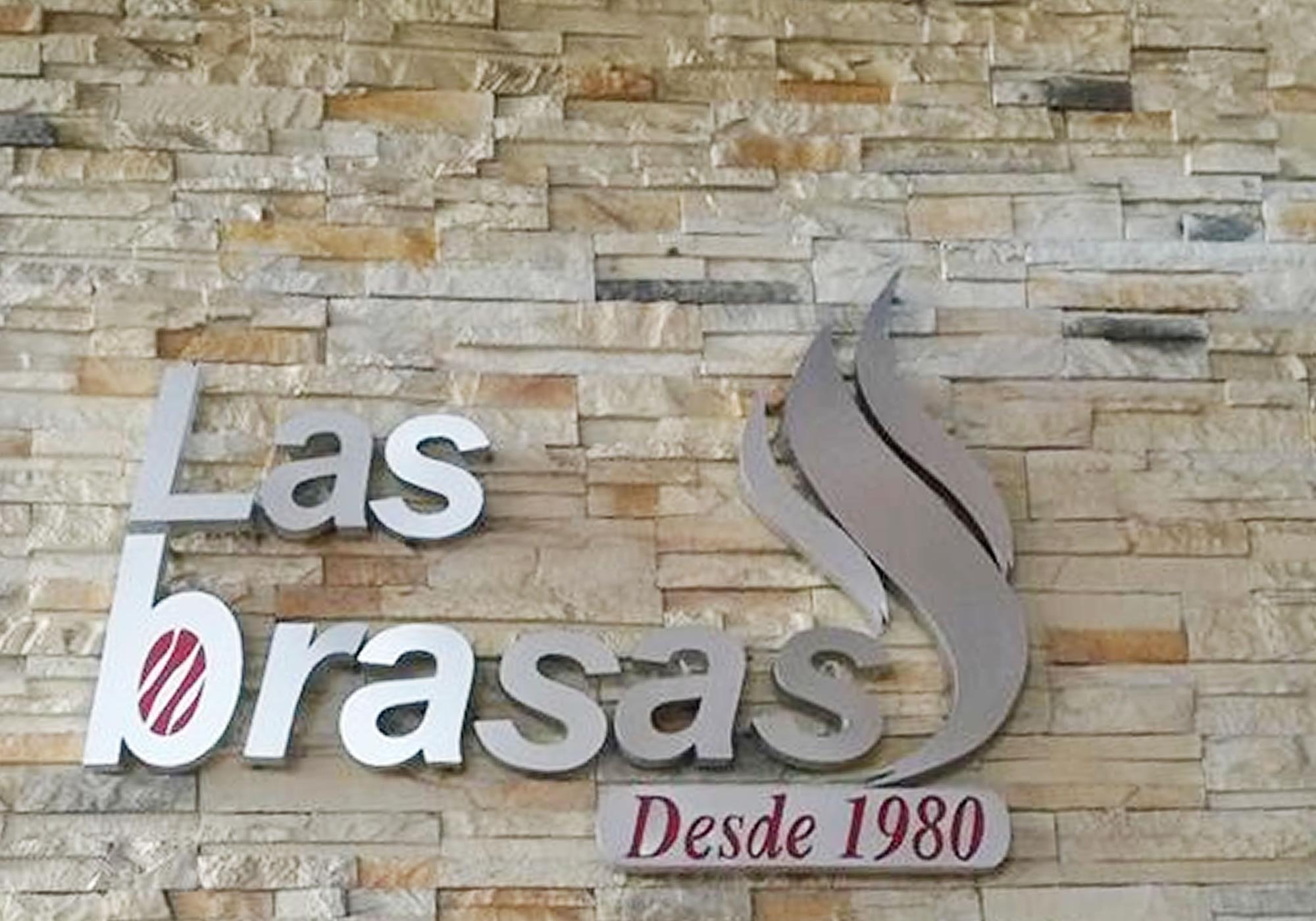 Bar y Restaurante Las Brasas
