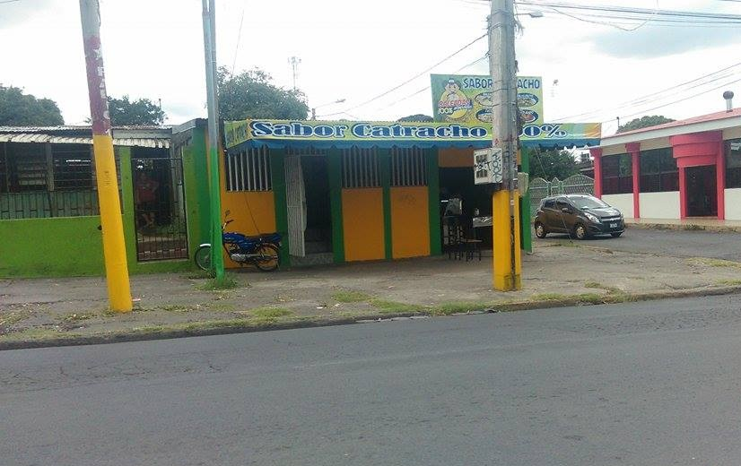 Las nuevas ofertas en comidas Centroamericanas en Managua