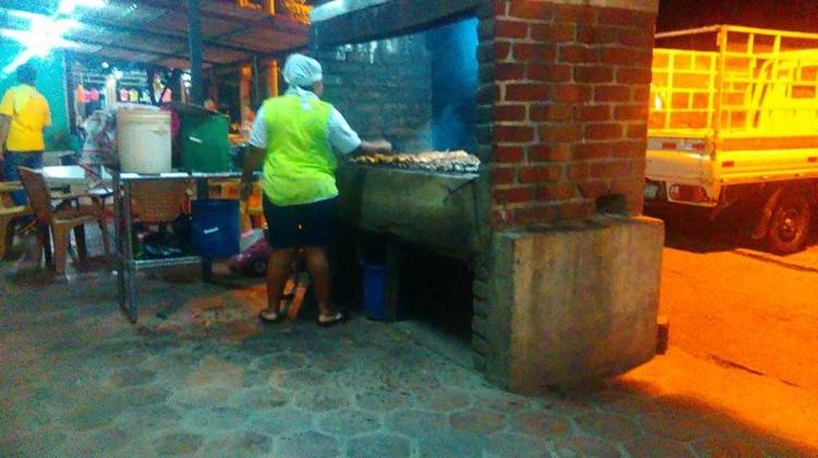 Carne Asada El Darío