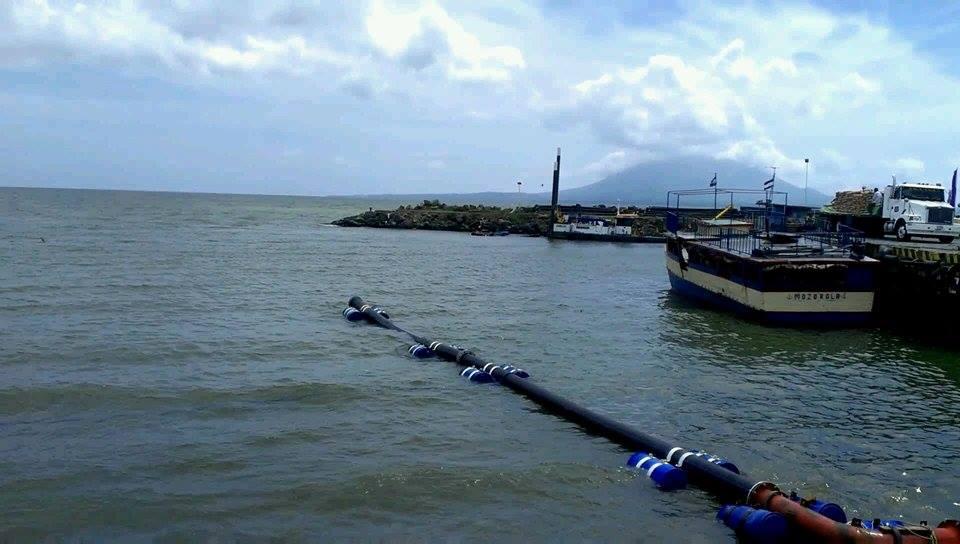 El Gran Canal de Nicaragua – Mega Proyecto