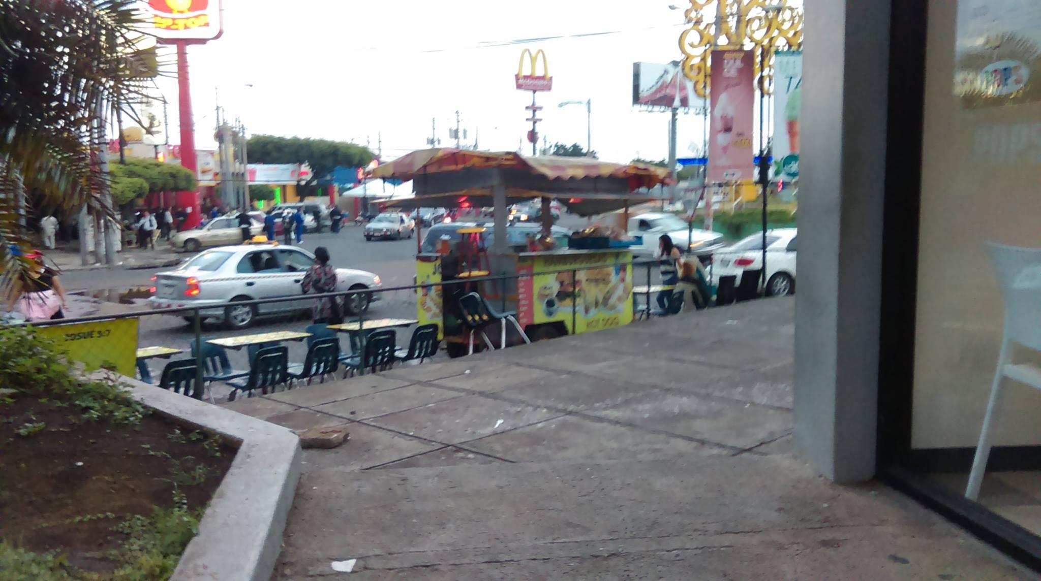 Los Kioscos de comida rápida en Bello Horizonte