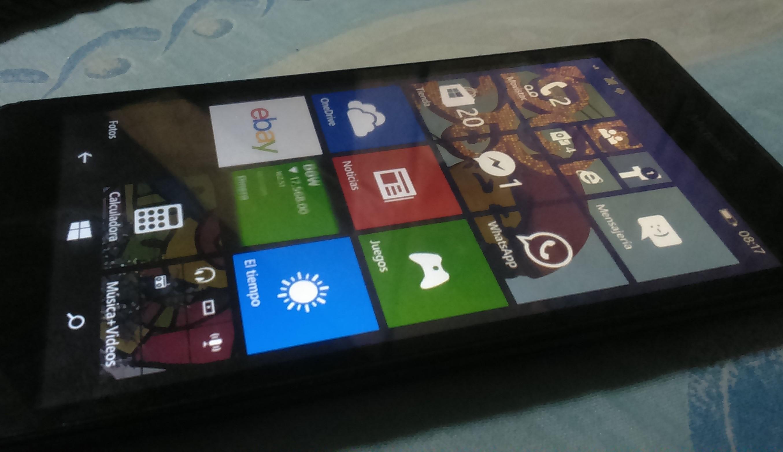 Windows Phone una nueva opción de Smartphone en Nicaragua