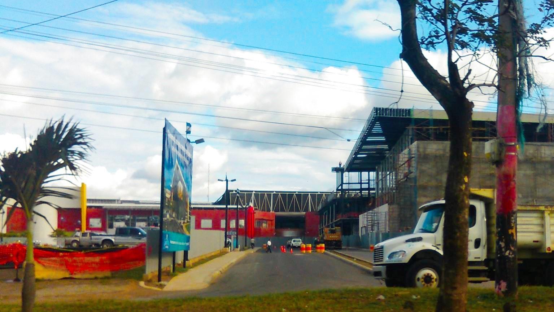 Las nuevas obras del desarrollo de Managua en 2017
