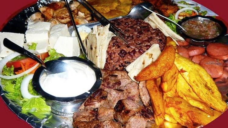 10 comidas típicas en los Buffet