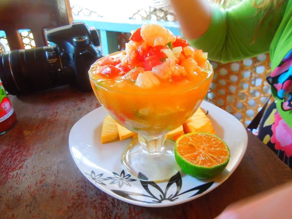 Los cócteles más vendidos en Nicaragua
