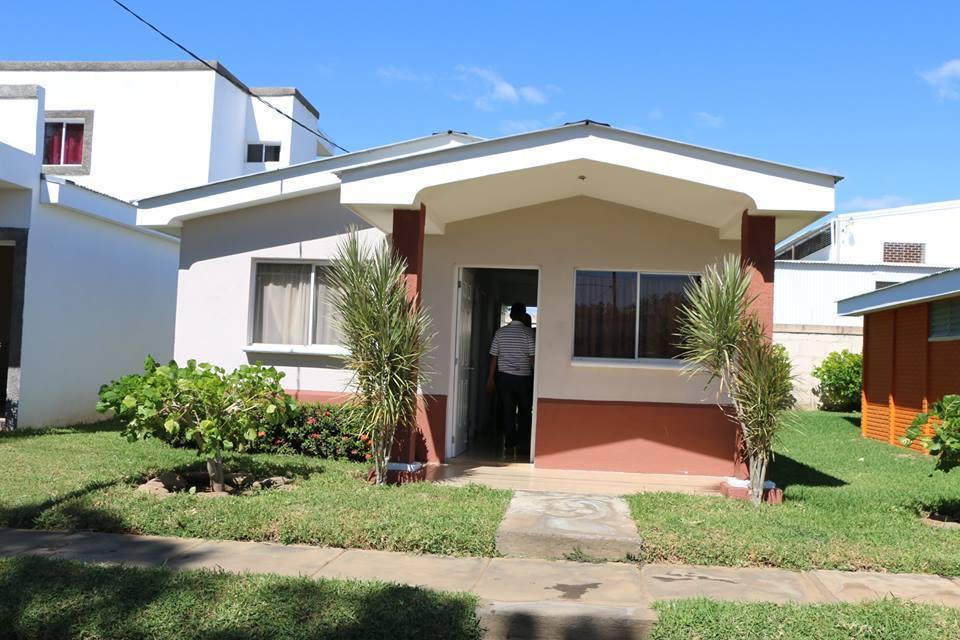 Consejos para comprar una casa residencial en Managua