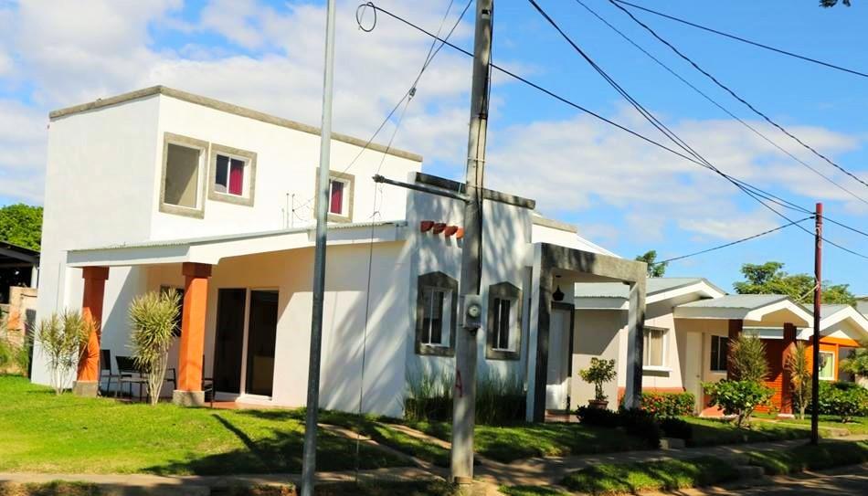 ¿Cómo aplicar a casas desde el extranjero en Nicaragua?