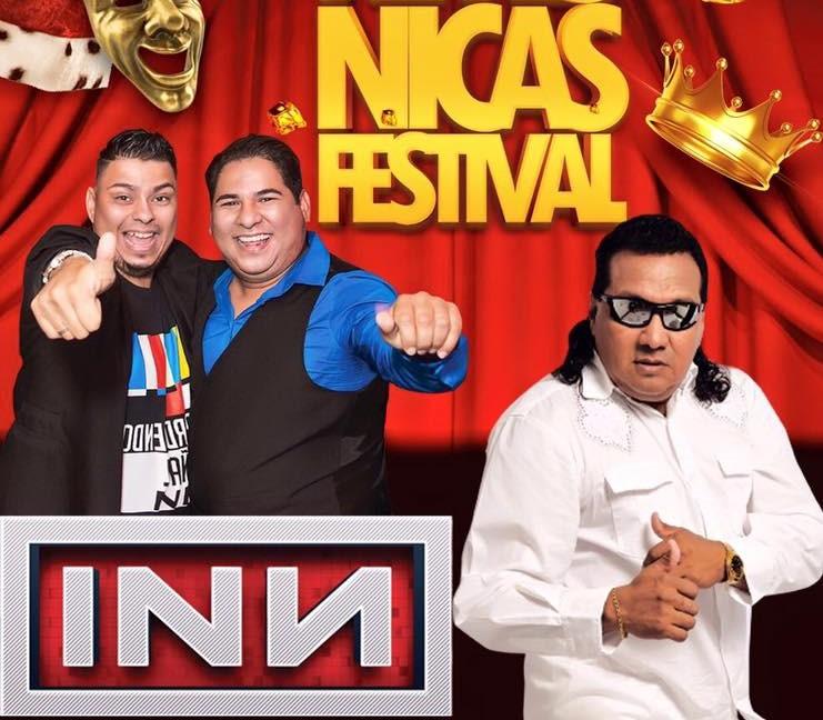 El Show de INN -Gustavo Leyton en Los Ángeles CA.