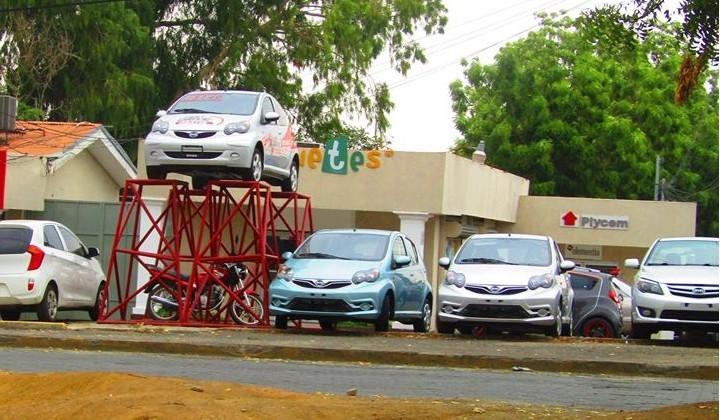 BYD la Nueva Marca de Vehículos en Nicaragua