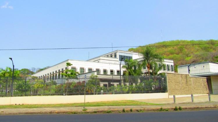 Embajada americana suspende entrevistas de visas en Nicaragua por coronavirus