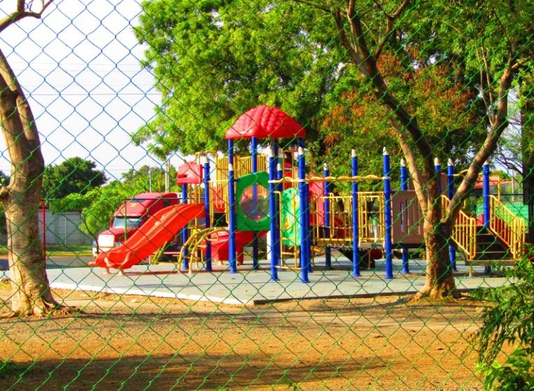 Gobierno desarrolla más parques con acceso a internet