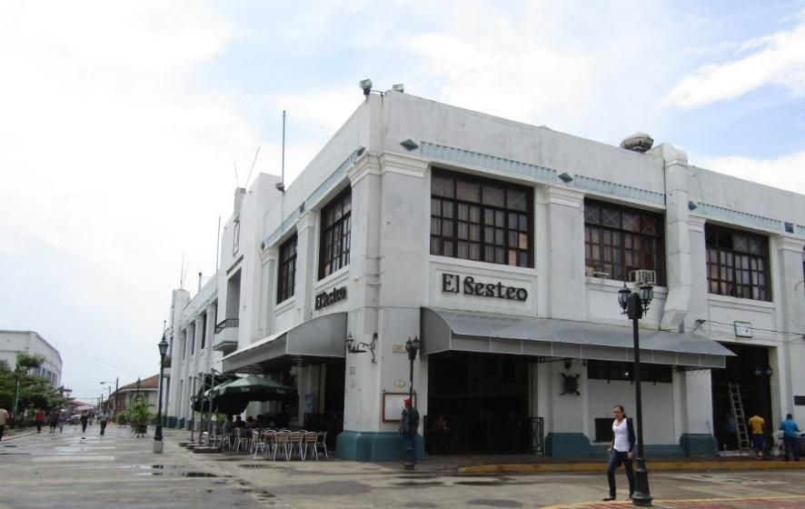 Bares y Discotecas en León