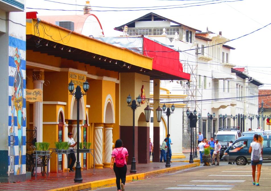10 Destinos para visitar en León Nicaragua