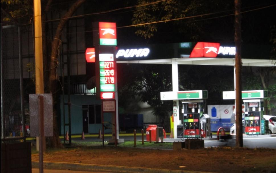 GasolinerasManagua2