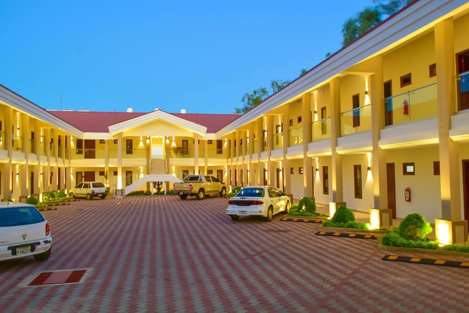 Hotelagualcas