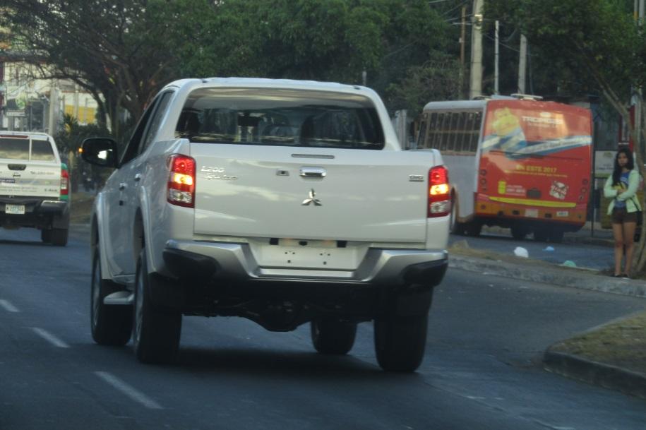 CamionetasNicaragua
