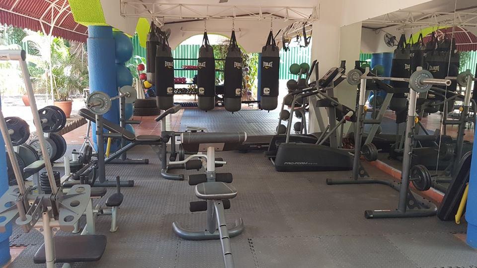 Fitness9