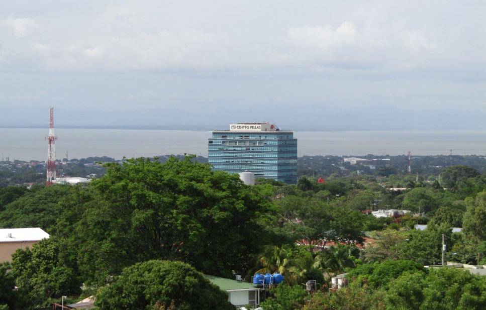 Managuaverde