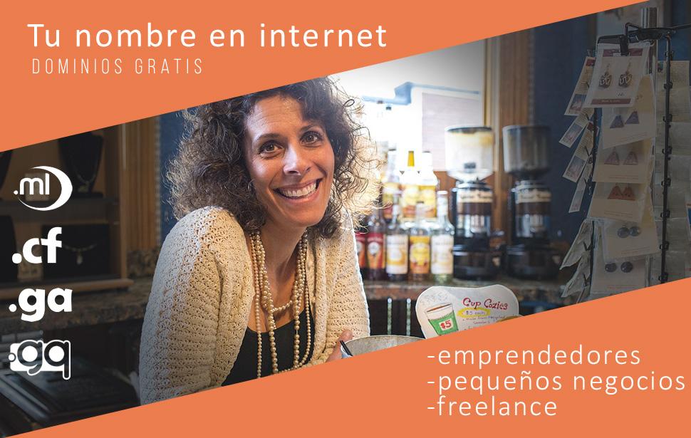 Sitios Pro para emprendedores y Pymes en Nicaragua