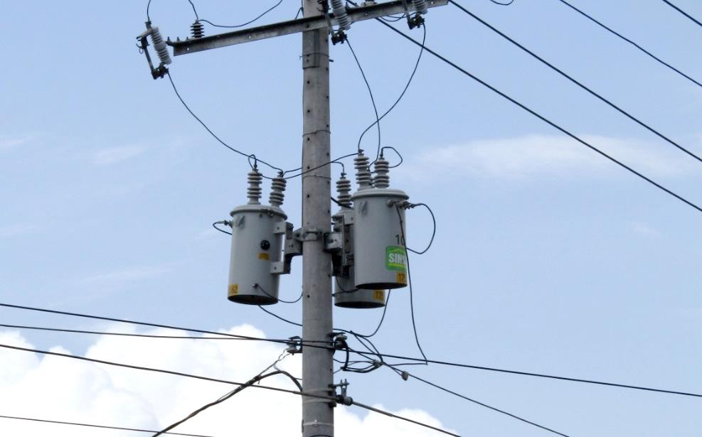 Nuevo ajuste de la tarifa eléctrica en 2019