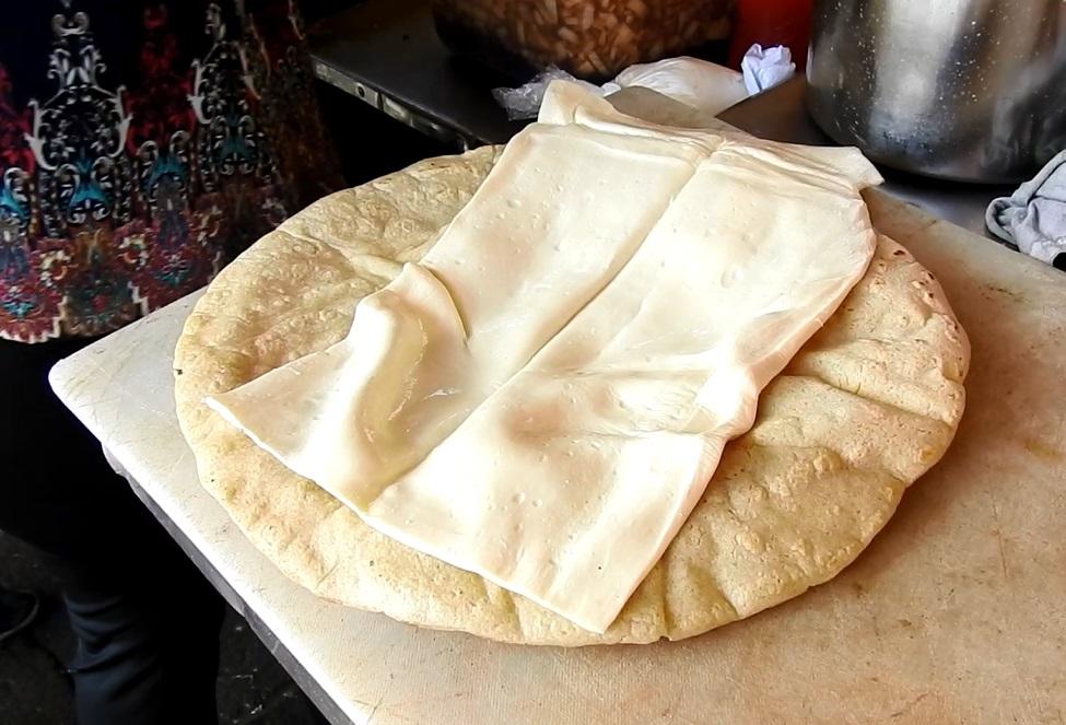 Receta del quesillo en Nicaragua