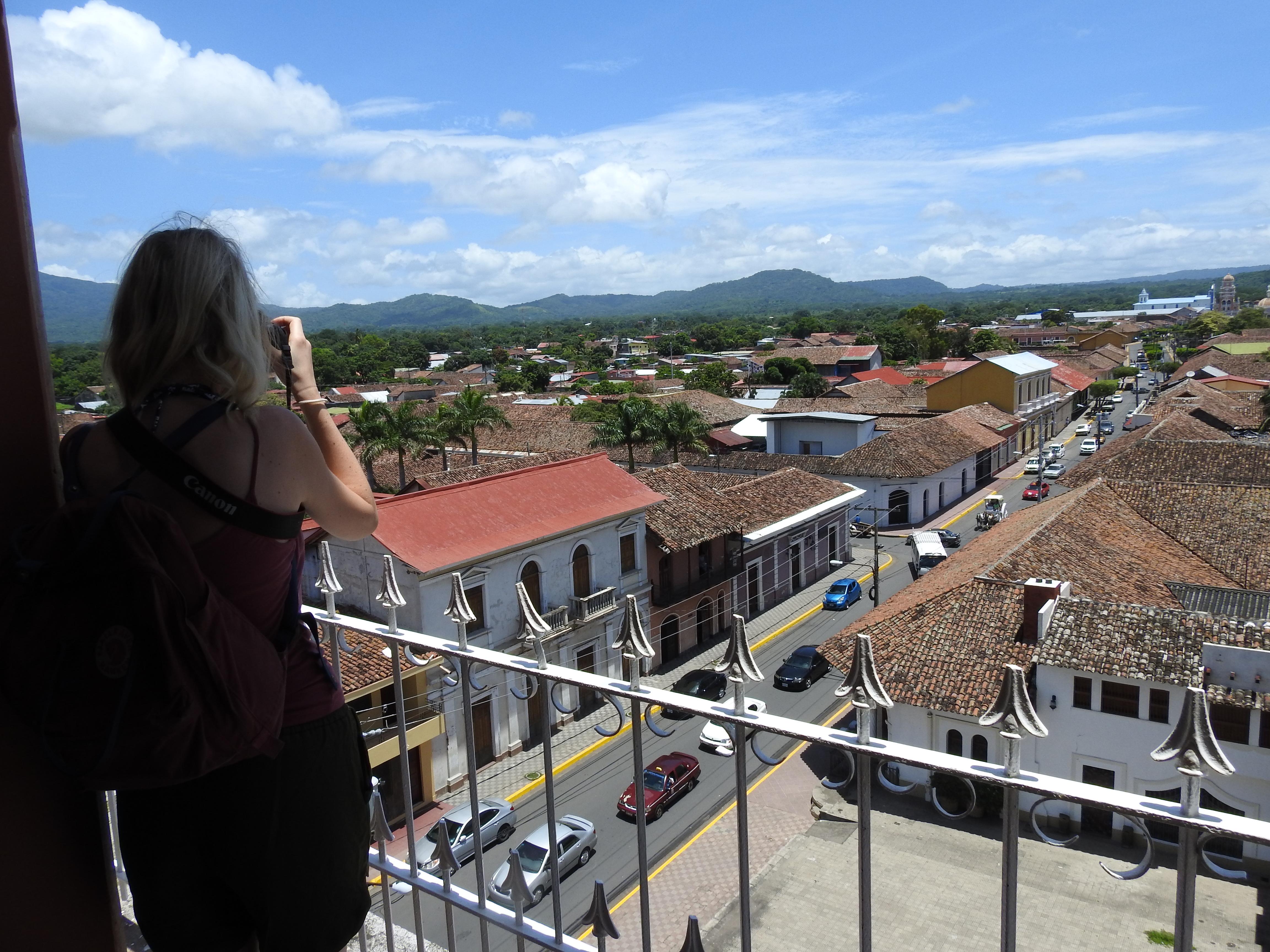 Nicaragua apunta reactivar el sector turístico con nacionales