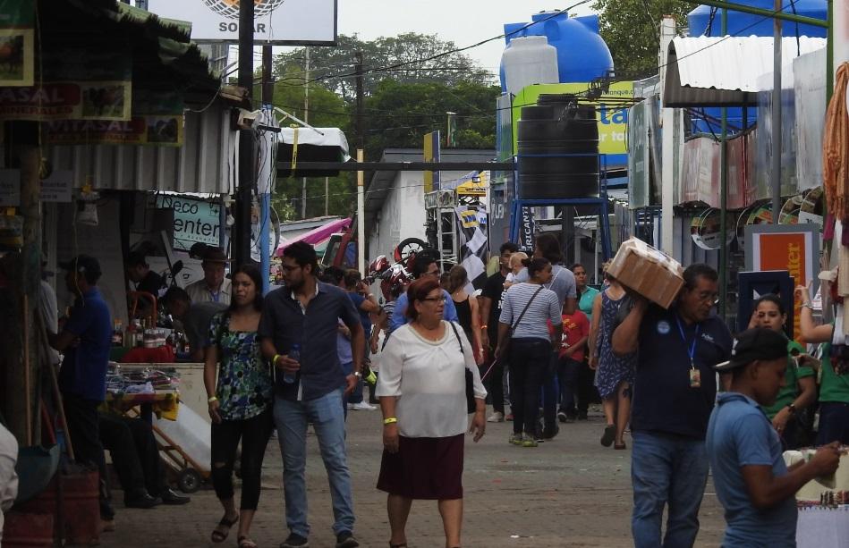 Caída de remesas en Nicaragua afectaría economía de consumo