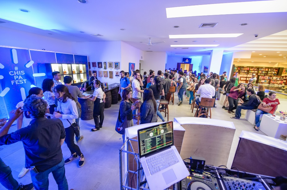 Chispa Fest 2017 Nicaragua