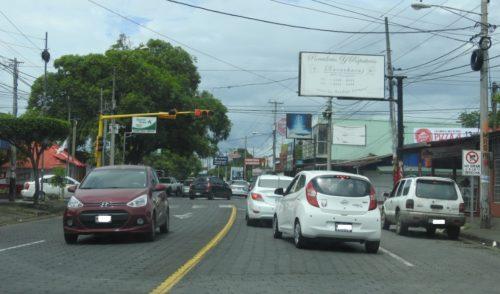 ¿Cuánto vale una placa de taxi en Managua Nicaragua?