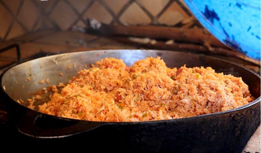 Comidas populares para fin de año en Nicaragua